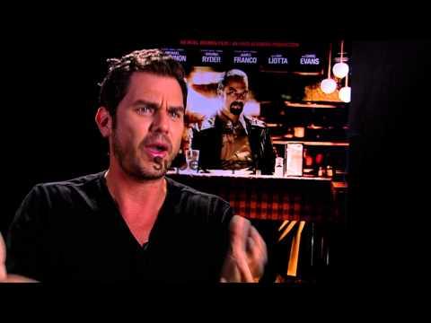 INTERVIEW: Ariel Vromen on Chris Evans and James Franco
