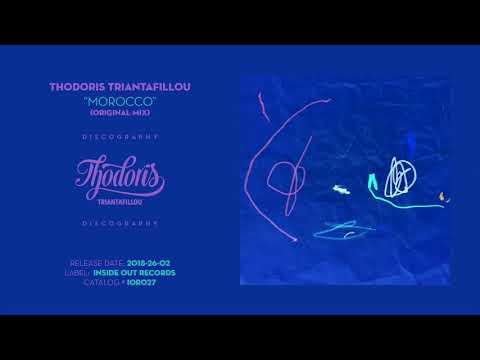 Thodoris Triantafillou - Morocco (Original Mix) • [Inside Out Records] 2018