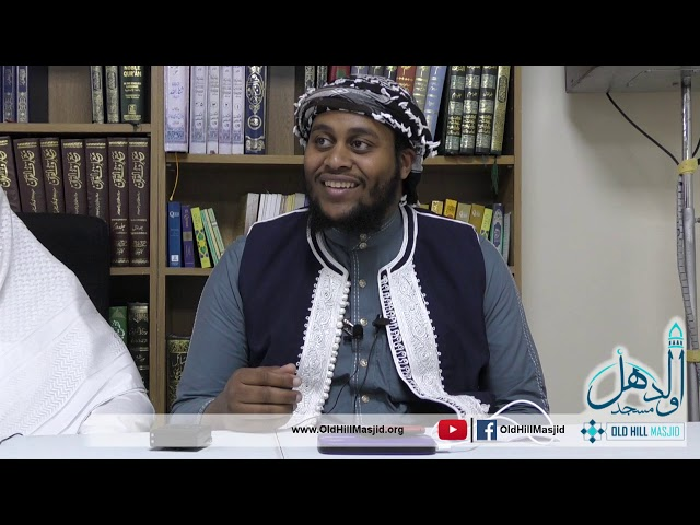LAYATUL QADR, THE LAST 10 NIGHTS! || Ustadh Nasir Al-Libee