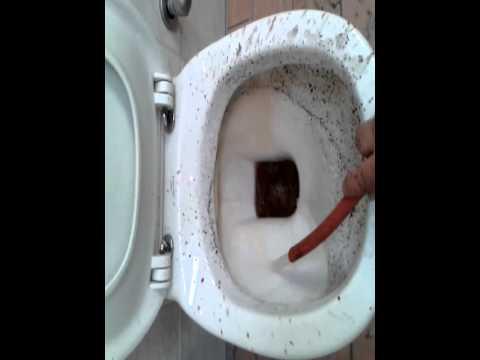 Beliebt Fussbodenheizung spuelen - YouTube BP57