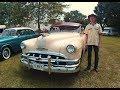 Pontiac 1950 Straight Eight à MESSAC