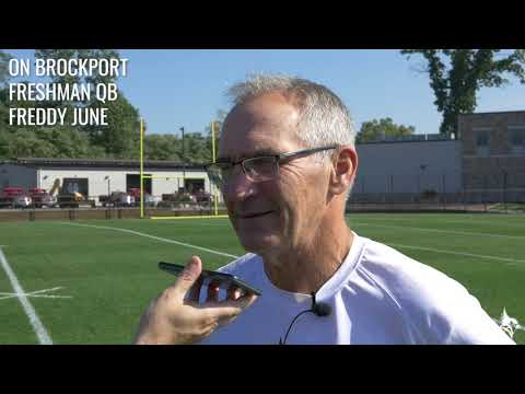 Coach's Corner - St. John Fisher Vs The College At Brockport - Courage Bowl XV