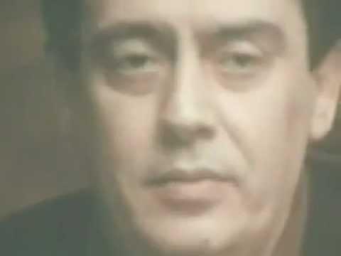 CARMELO BENE SU GIORGIO STREHLER