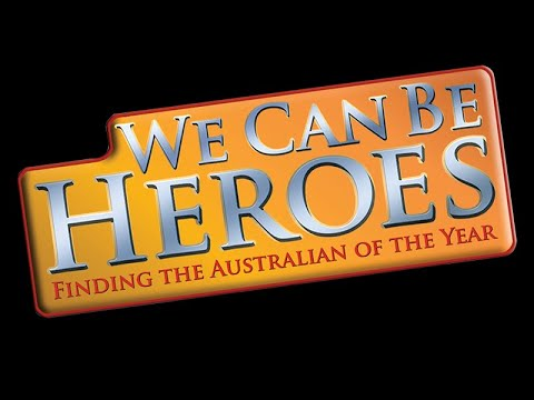 We Can Be Heroes OFFICIAL TRAILER