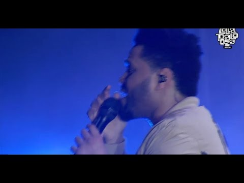 The Weeknd - Acquainted Live Lollapalooza Argentina 2017 (Sub Español + Lyrics)