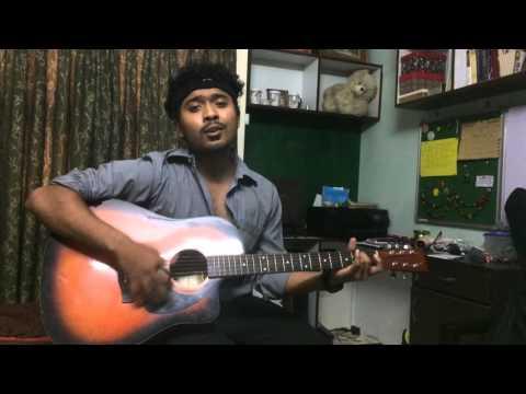 Malli Raava (Cover) Acoustic