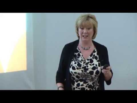 Professor Janice Stevens CBE keynote from 'Future of Nursing' conference