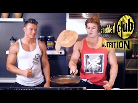 jeff-seid's-shredded-club---nutrition---protein-pancake