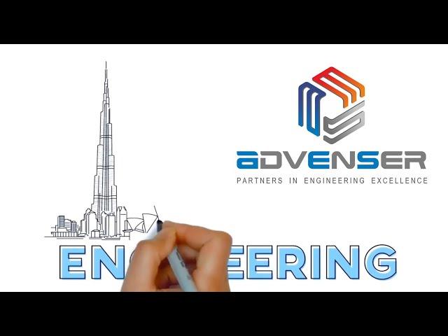 Advenser Corporate video