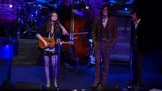 "Sara Bareilles - ""Nice Dream"" (Radiohead cover) with Joey Ryan & Kenneth Pattengale"