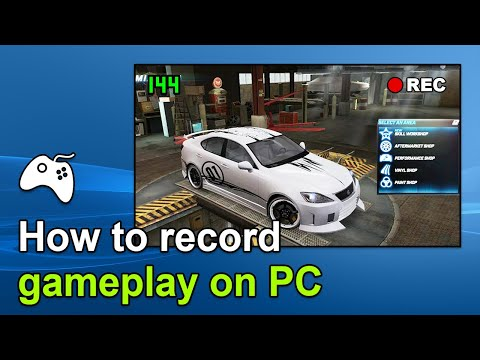 Bandicam Game Recorder - Video tutorial