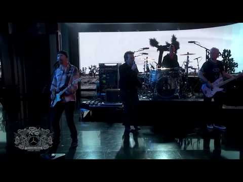 U2 :: I Still Haven't Found What I'm Looking For (Live At Jimmy Kimmel, May, 2017)