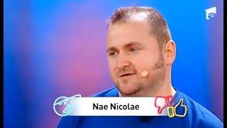 Nae Nicolae e băiatul cu like-urile! Câte aprecieri merită pentru cele două prestaţii de la iUmor?