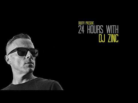 D&BTV - 24 Hours With DJ Zinc (2005) [1/2]