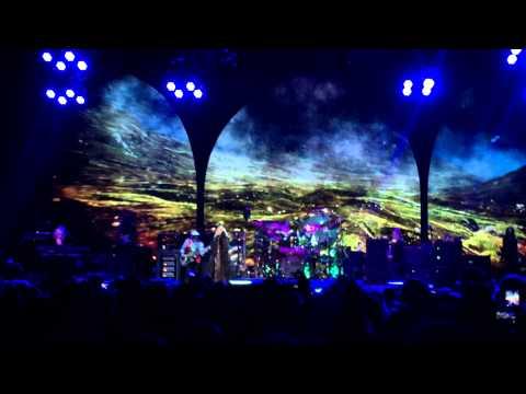 Rhiannon - Fleetwood Mac - Spring Center - Kansas City - 3/28/15