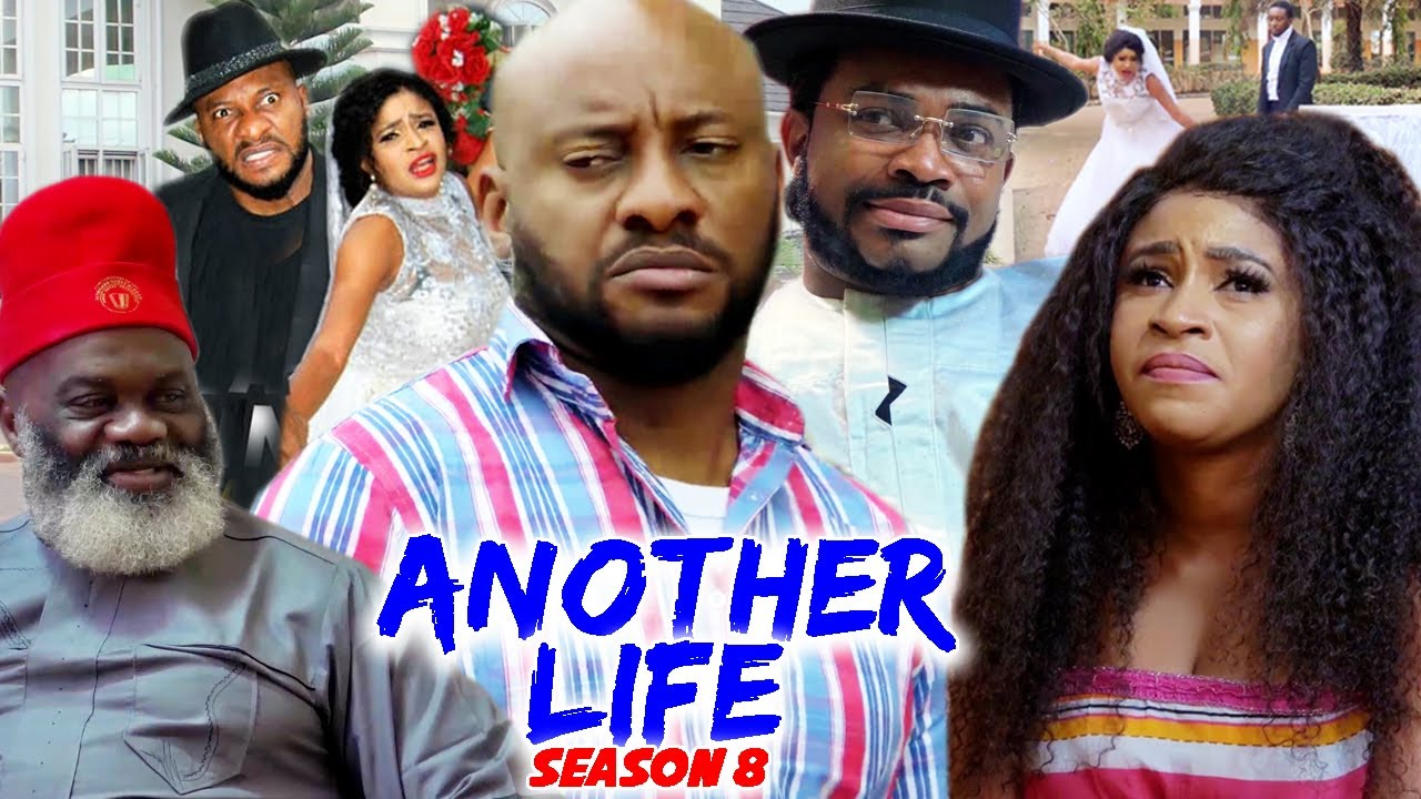 Download ANOTHER LIFE SEASON 8 - (Trending New Movie Full HD)Yul Edochie 2021 Latest Nigerian Movie
