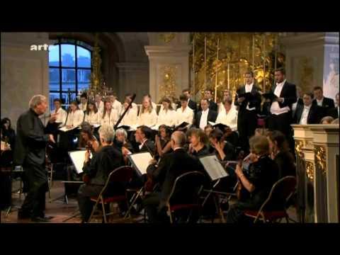 Handel - Dixit Dominus - Gardiner
