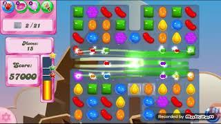 Candy Crush Saga Level 47,48,49,50 Candy Crush Saga