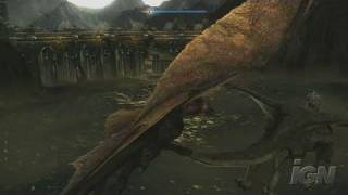 Lair PlayStation 3 Gameplay - Dragon Hijacking (HD)