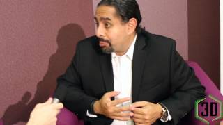 3D Printing In Energy & Transhumanism: Interview With Ramez Naam