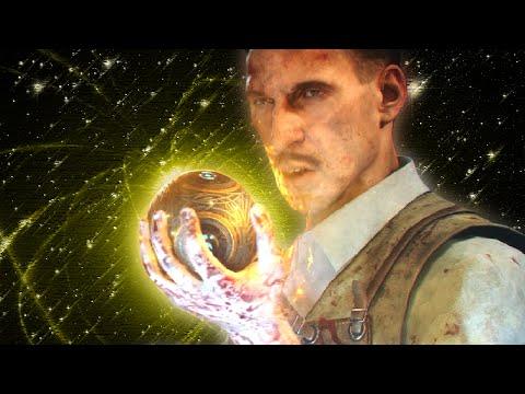 Call of Duty: Zombies | El Inicio del Caos y la Restauración Espacio-Temporal