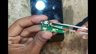 Digital & IC Microphone easy repairing....../