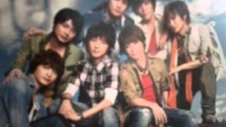 北山宏光(Kis-My-Ft2) - FORM