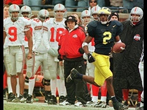 1997 Michigan vs. Ohio St.