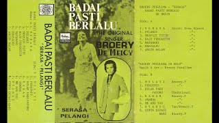 Broery Pesulima & De Meicy - Angin Malam