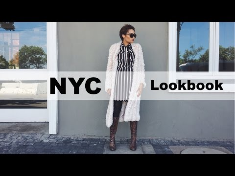 NYC Lookbook  | South African Fashion Blogger