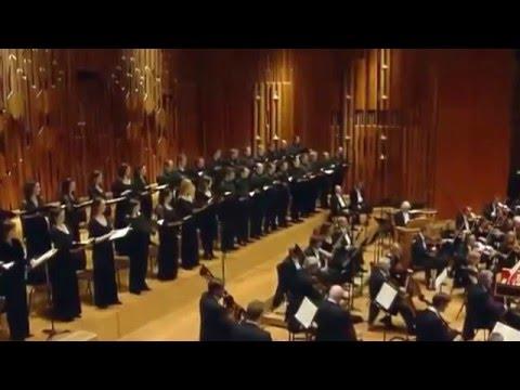 Handel's Messiah #24-26 (Sir Colin Davis, Tenebrae, LSO)