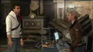 Assassin's Creed Brotherhood - Historia Completa Español (Isazamche)