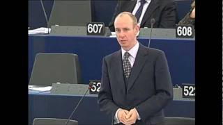 The Difference Between the U.S. Constitution and EU Constitution - Dan Hannan (w/o music)