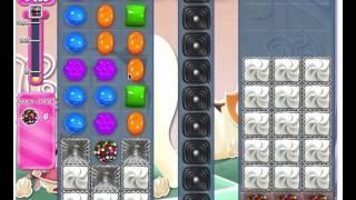 Candy Crush Level 341