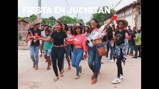 Paseo del Burro en Juchitan, Gro. | 2018.