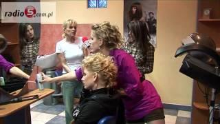 Karnawałowe trendy 2010- fryzura