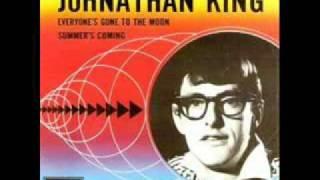 Jonathan King - Round Round