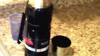 How to Cook Rice in a Thermos - Thermos Cooking