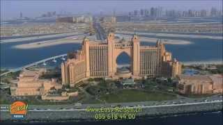 Atlantis the Palm 5* ab CHF 1174.- /-Dubai von Easy-Reisen.ch