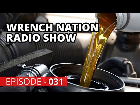 Fuel and Engine Additives - Ep. #31