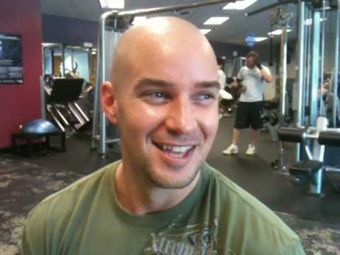 Why Join Anytime Fitness??