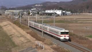 東武350系353F 東武&上毛リレー号