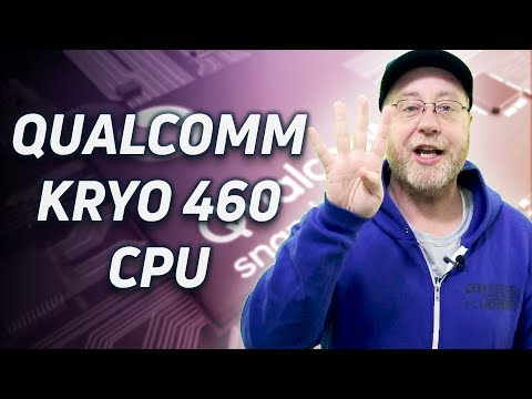Qualcomm Snapdragon 675 with new Kryo 460 CPU