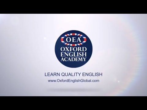 Oxford English Academy Social Programme: Magdale College