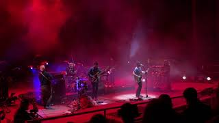 The Shins Simple Song Love At Red Rocks 2017
