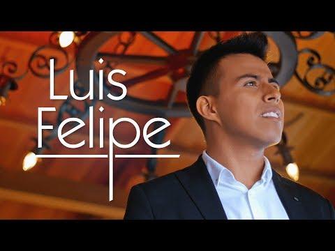 Luis Felipe - Si Te Vas [vídeo oficial] 4k
