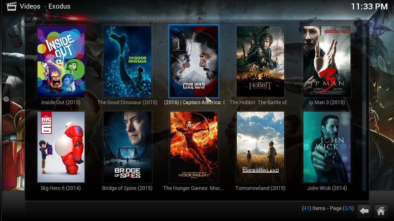 How To Build Kodi With Addons For Android