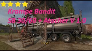 Link:https://www.modhoster.de/mods/krampe-bandit-sb-30-60-atacher http://www.modhub.us/farming-simulator-2017-mods/krampe-bandit-sb-3060-atacher-v1-0/