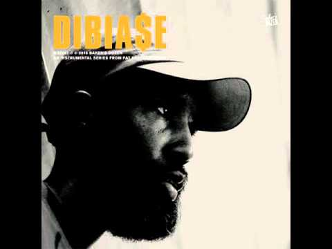 "Dibia$e ""Just The Way"""