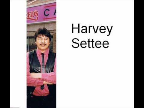 Harvey Settee   Highways run forever